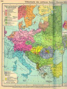 Abbildung 5: F.W. Putzgers Historischer Weltatlas