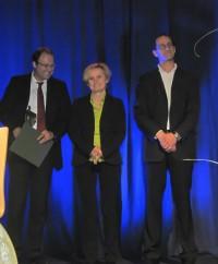 Die Preisträger des Jahres 2013