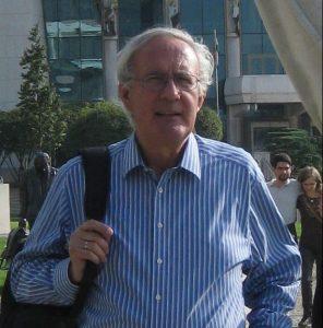 Prof. Dr. Peter Meusburger (1942-2017)