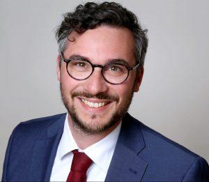 Carsten Butsch, Wissenschaftspreis für Humangeographie 2019